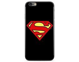Zadní kryt Superman 002 pro Samsung Galaxy J6+, black