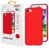 Silikonové pouzdro ALIGATOR Ultra Slim pro Samsung Galaxy A70, Red