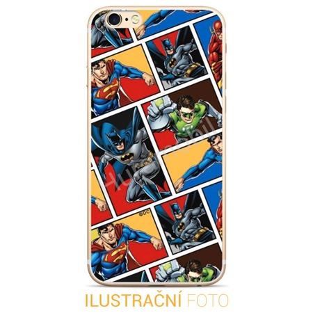 Zadní kryt DC League of Justice 001 pro Honor 10 Lite, multicolor