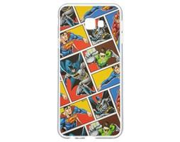 Zadní kryt DC League of Justice 001 pro Samsung Galaxy J4+, multicolor