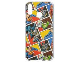 Zadní kryt DC League of Justice 001 pro Huawei P20 Lite, multicolor