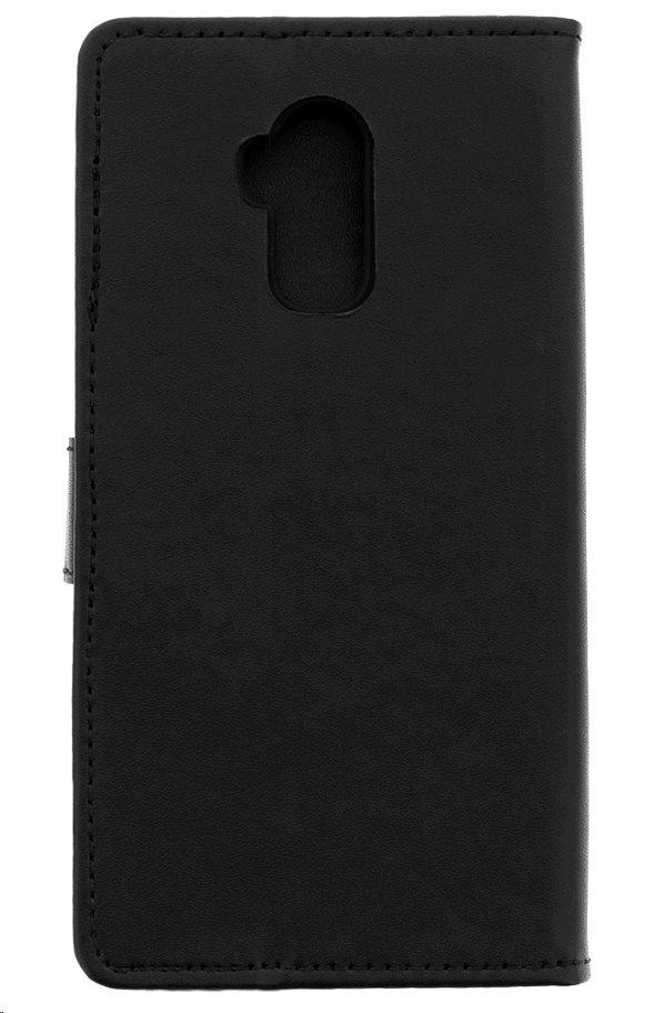 Tactical Book Pouzdro pro Ulefone Power 3L Black (Bulk)
