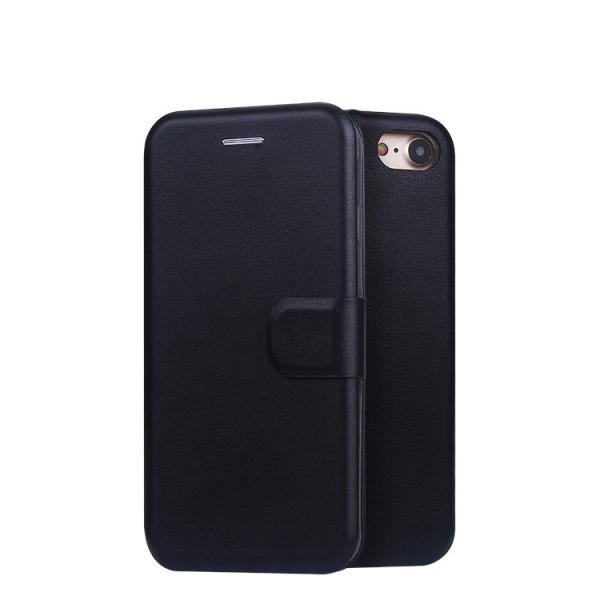 Flipové pouzdro ALIGATOR Magnetto pro Huawei Y5 2019/Honor 8S, Black