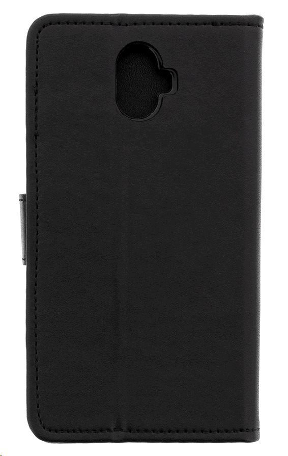 Tactical Book Pouzdro pro Ulefone S7/S7 Pro Black (Bulk)