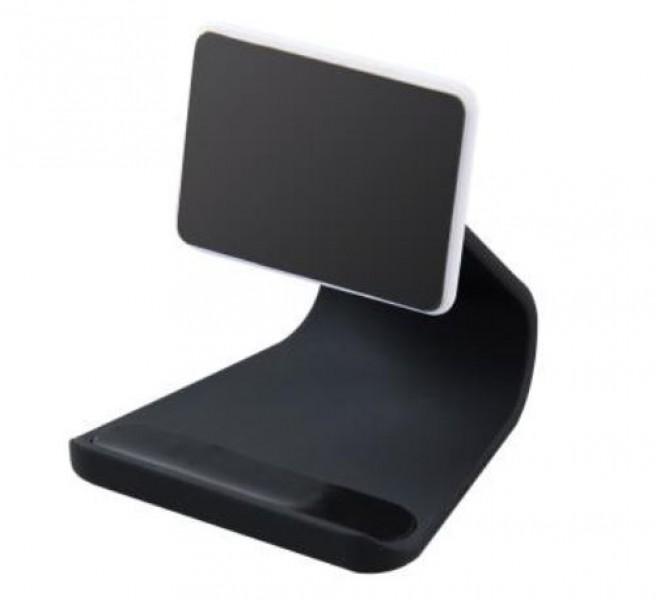 Držák na mobil PLUS E3004, stolní, Black