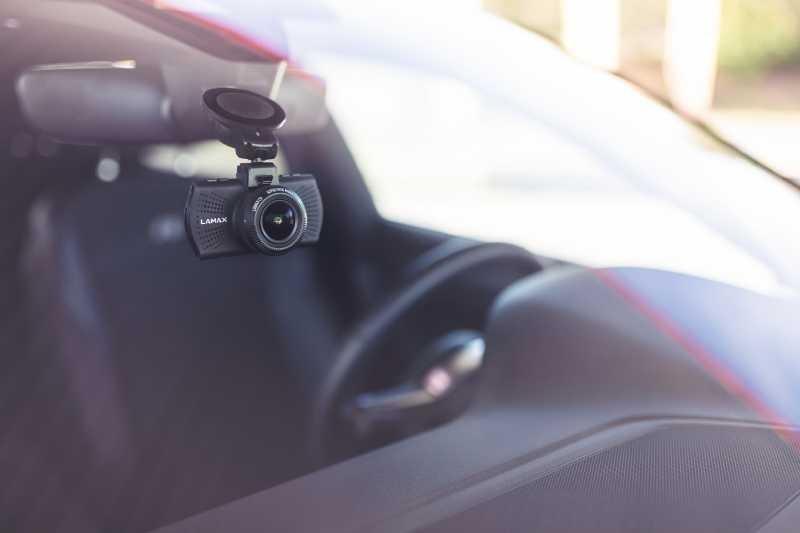 Autokamera LAMAX C9