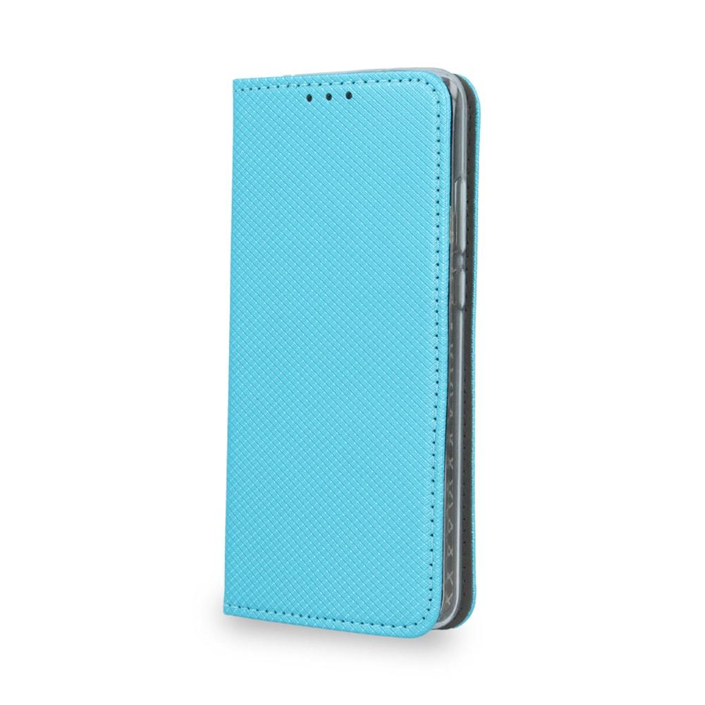 Cu-Be Smart Magnet flipové pouzdro pro Xiaomi Redmi Note 7 lime