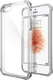 Ochranné pouzdro Spigen Crystal Shell pro iPhone 5/5s/SE, Clear