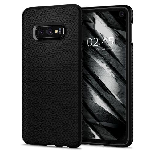 Ochranný kryt Spigen Liquid Air pro Samsung Galaxy S10e, černý