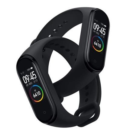 Xiaomi Mi Band 4 černá
