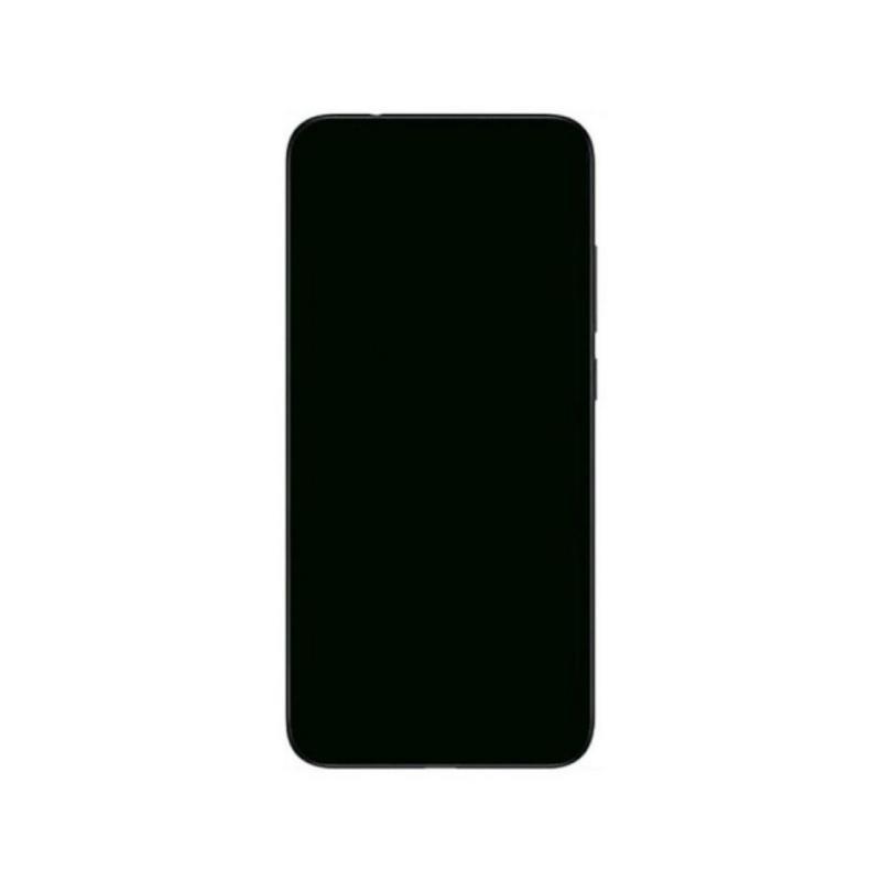 LCD + dotyková deska pro Xiaomi Redmi Note 7, black OEM