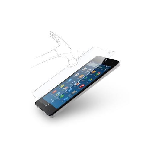 Tvrzené sklo Forever pro Huawei Ascend P8 Lite 2017