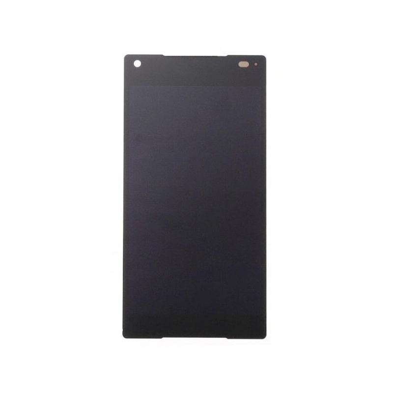 LCD + dotyková deska pro Sony Xperia Z5 Compact, black OEM