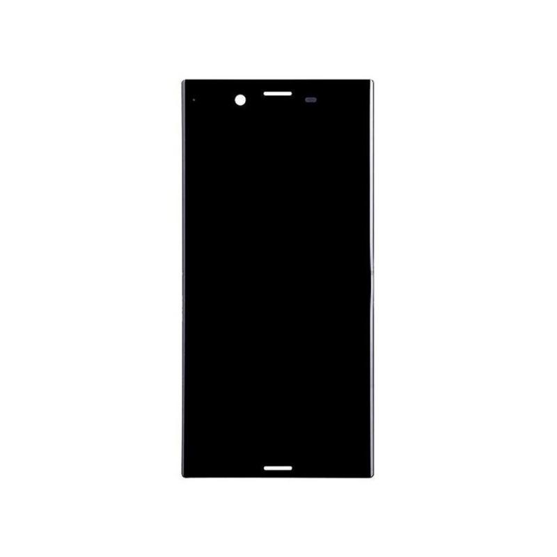 LCD + dotyková deska pro Sony Xperia XZ Premium, black OEM