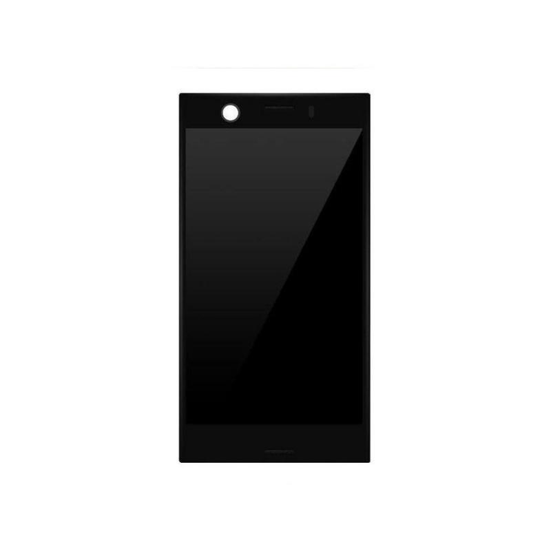 LCD + dotyková deska pro Sony Xperia XZ1 Compact, black OEM