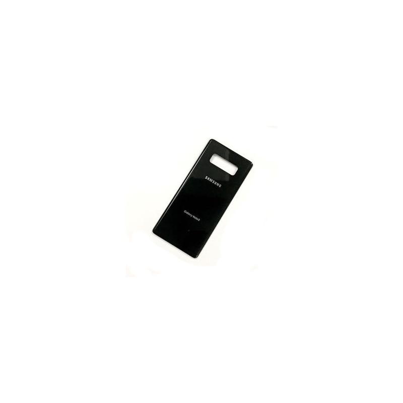 Zadní kryt baterie Back Cover na Samsung Galaxy Note 8, Black