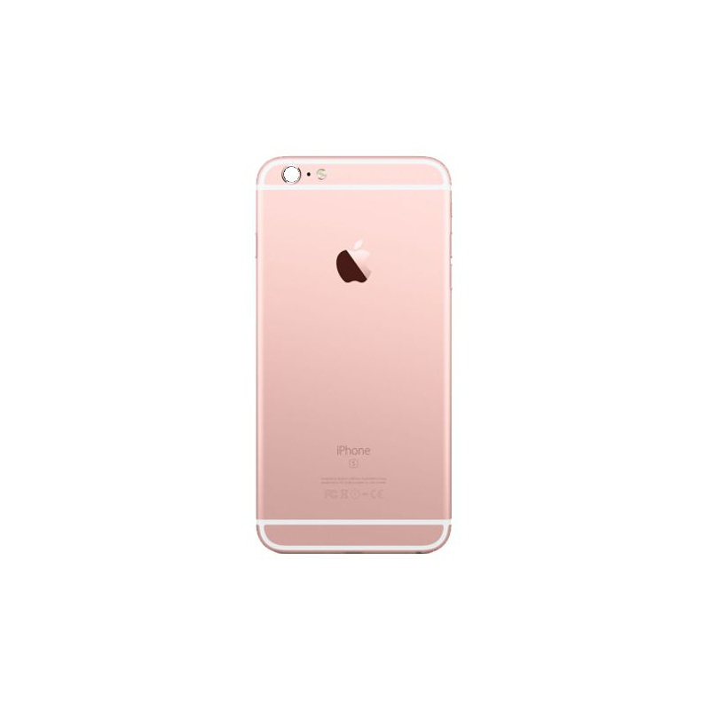 Zadní kryt baterie Back Cover Full Assembled na Apple iPhone 6S Plus, Rose Gold