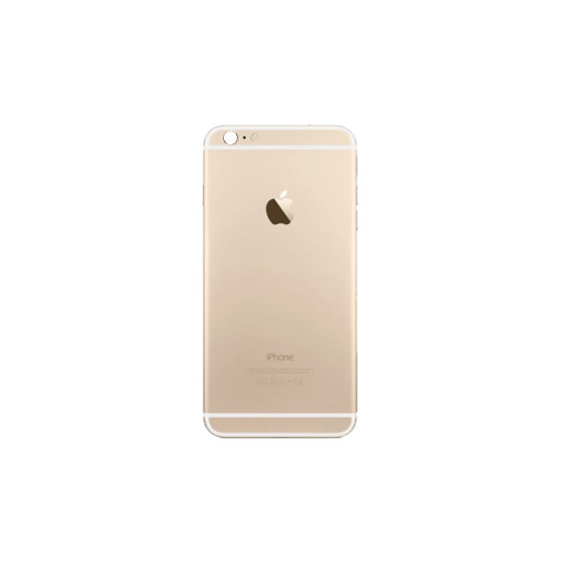 Zadní kryt baterie Back Cover Full Assembled na Apple iPhone 6S Plus, gold
