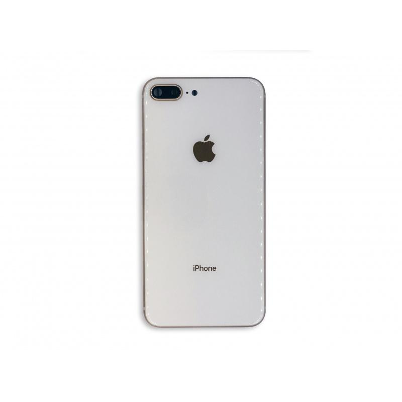 Zadní kryt baterie Back Cover Assembled na Apple iPhone 8 Plus, gold