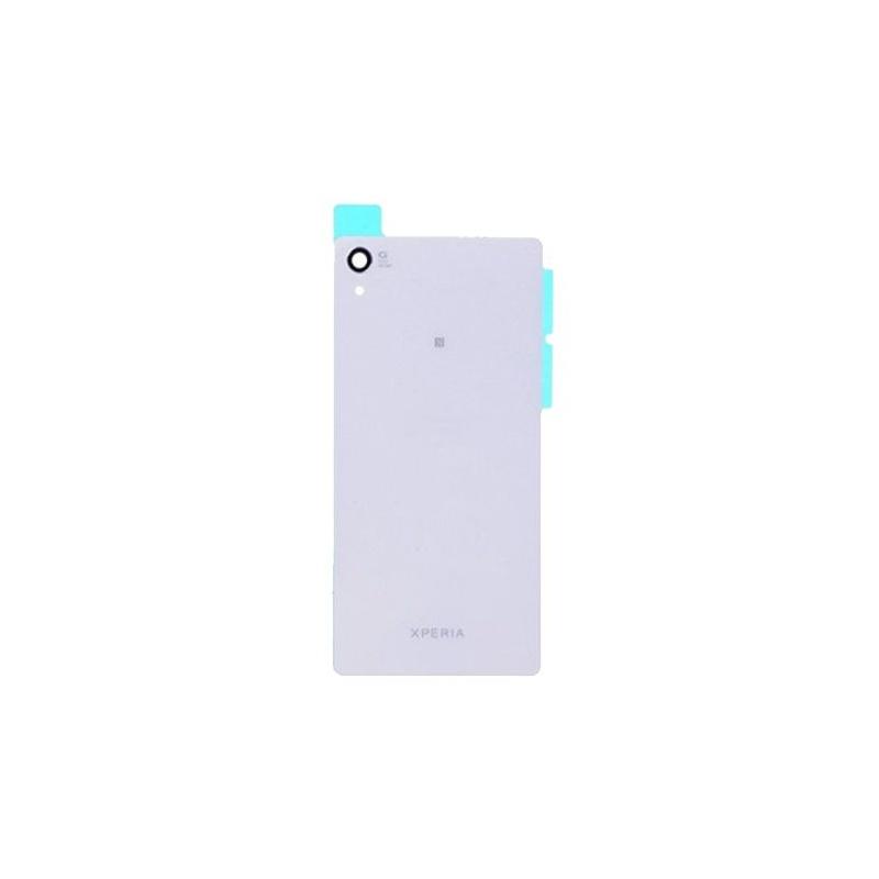 Zadní kryt baterie Back Cover pro Sony Xperia Z2 Compact, white