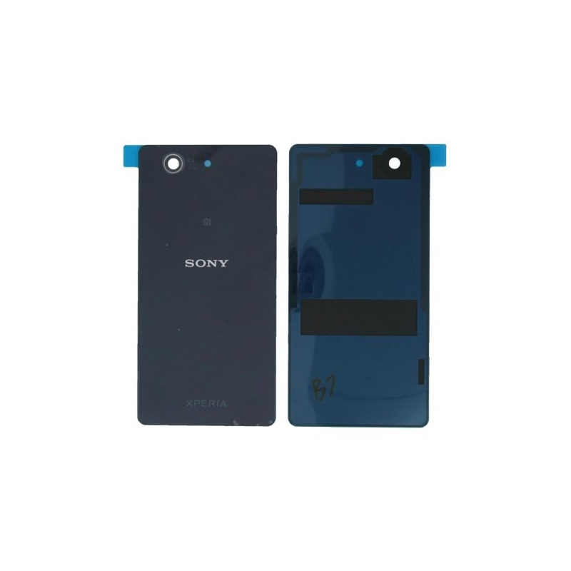 Kryt baterie Back Cover NFC Antenna na Sony Xperia Z3 Compact (D5803), black