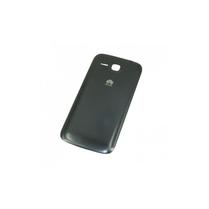 Kryt baterie Back Cover na Huawei Y600, black