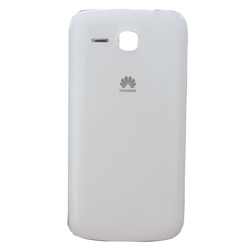 Kryt baterie Back Cover pro Huawei Y600, white