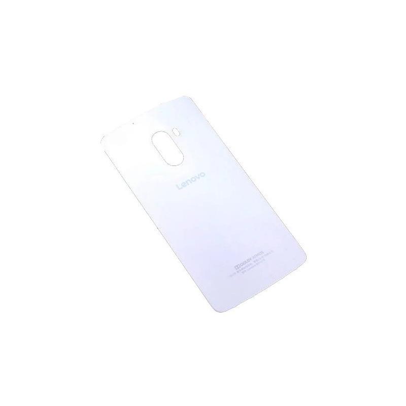 Kryt baterie Back Cover na Lenovo Vibe X3, white