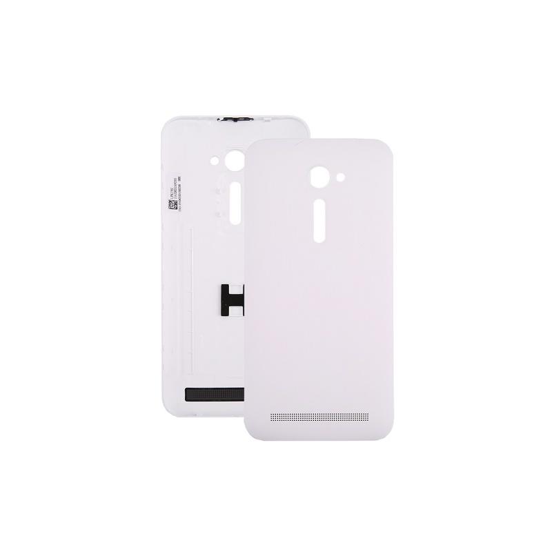 Kryt baterie Back Cover na Asus Zenfone 2 Laser (ZE500CL), white