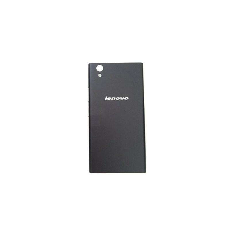 Kryt baterie Back Cover na Lenovo P70, black