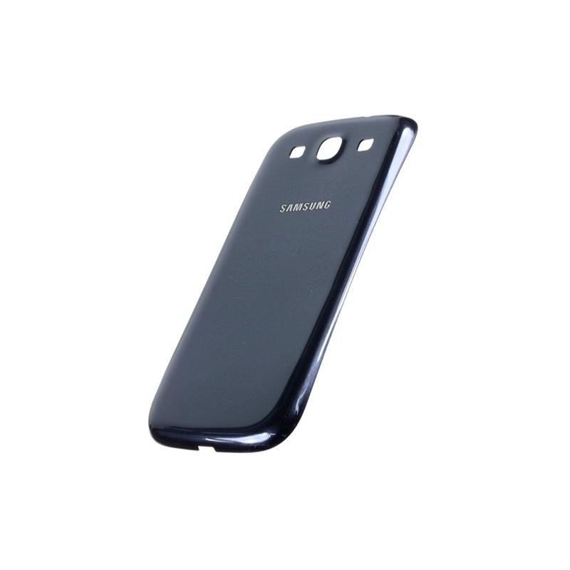 Kryt baterie Back Cover na Samsung Galaxy S3 (i9300), black