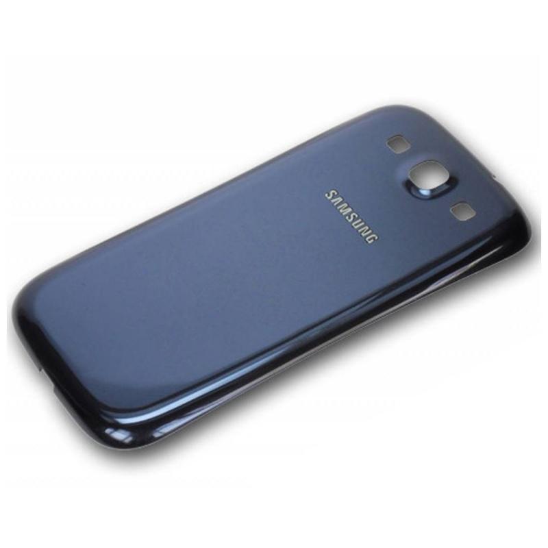 Kryt baterie Back Cover na Samsung Galaxy S3 (i9300), blue