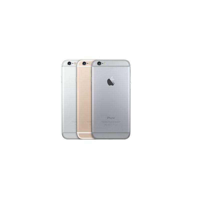 Kryt baterie Back Cover Space Apple iPhone 6, grey