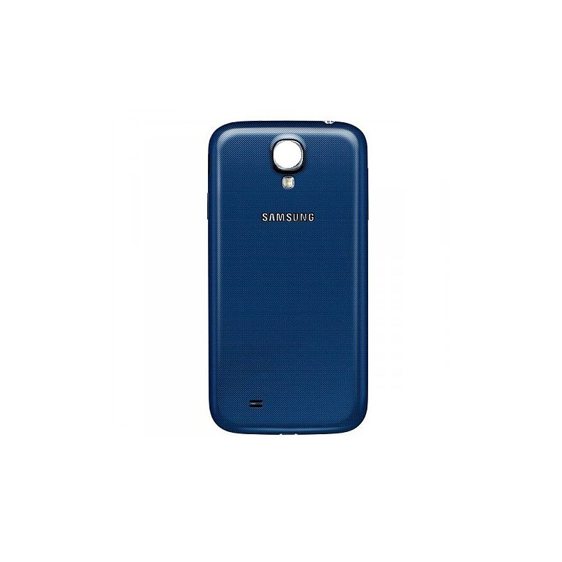 Kryt baterie Back Cover na Samsung Galaxy S4 (i9500), blue