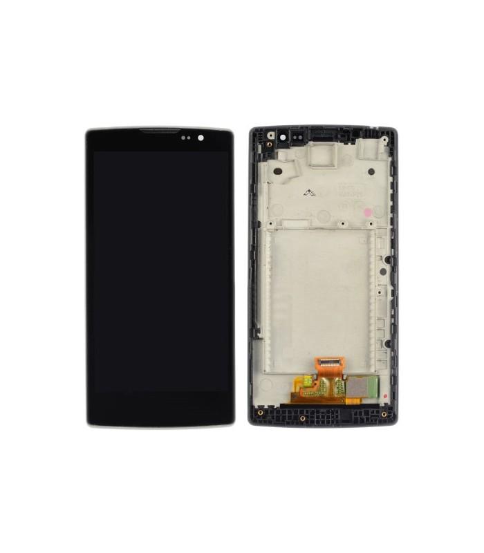 LCD + dotyková deska pro LG Spirit (H440), black OEM