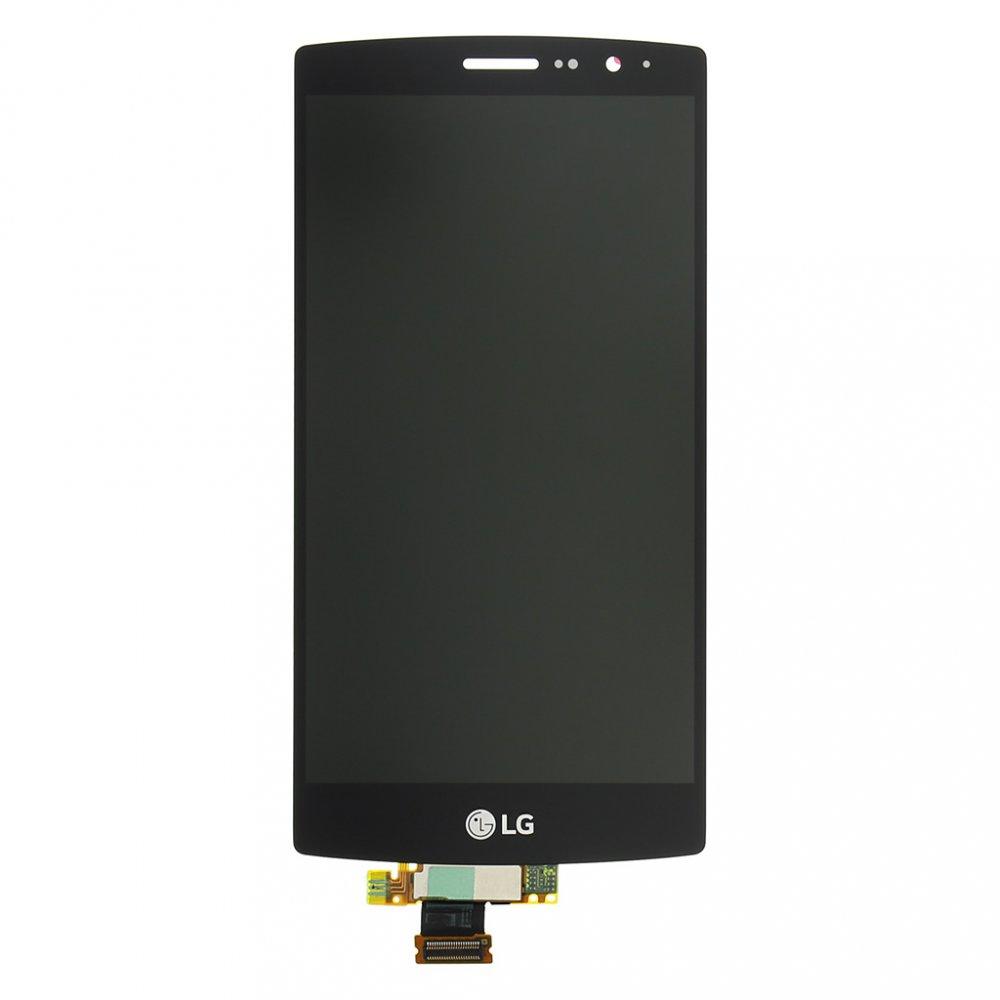 LCD + dotyková deska pro LG G4s (H735), black OEM