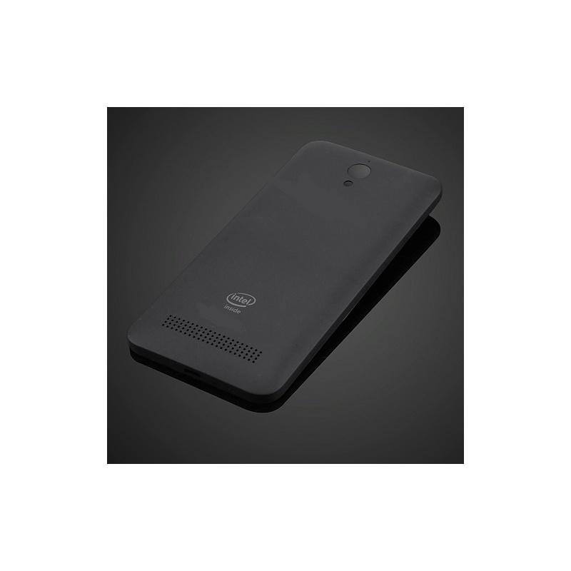 Kryt baterie Back Cover na Asus Zenfone C (ZC451CG), black