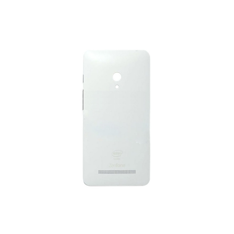 Kryt baterie Back Cover na Asus Zenfone GO (ZC500TG), white