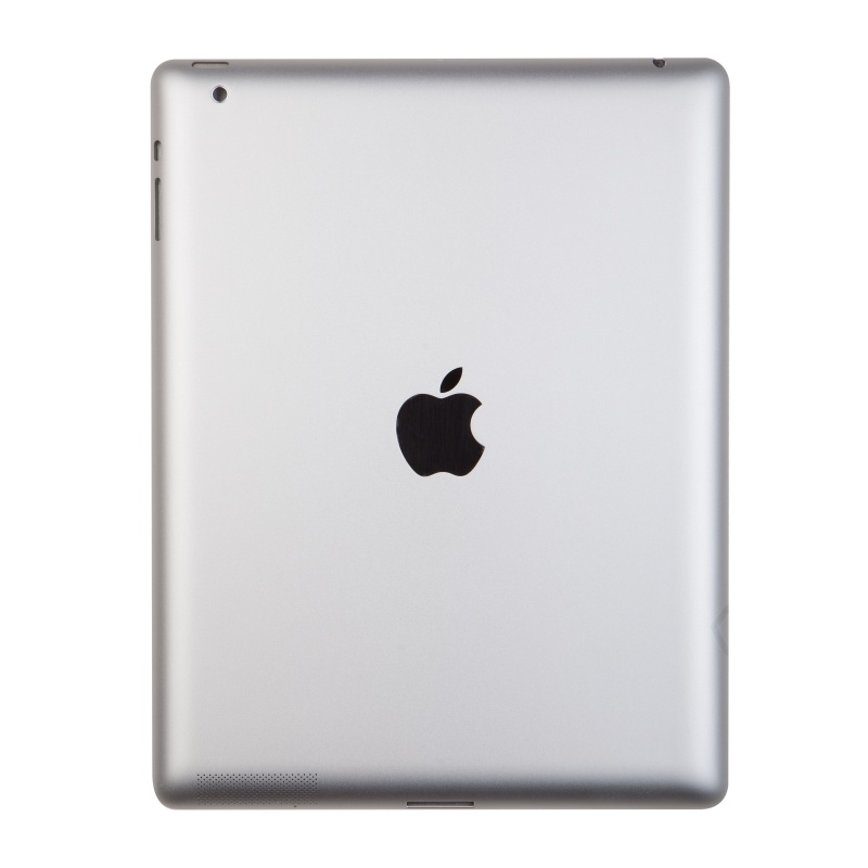Kryt baterie Back Cover WIFI na Apple iPad 2, silver