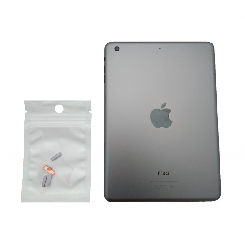 Kryt baterie Back Cover WIFI Space na Apple iPad Mini 3, grey