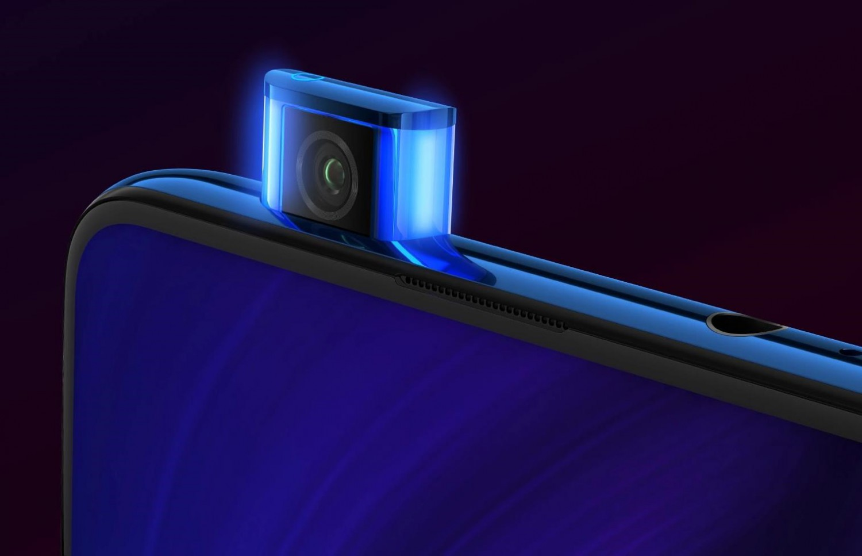 Xiaomi Mi 9T 6GB/128GB černá