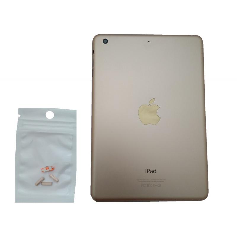 Kryt baterie Back Cover WIFI na Apple iPad Mini 3, gold