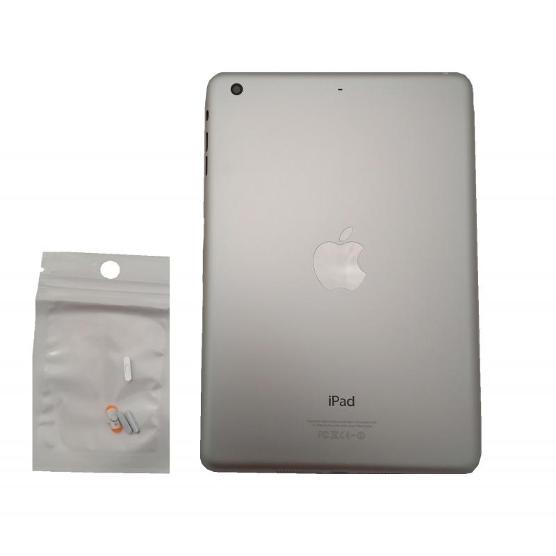 Kryt baterie Back Cover WIFI na Apple iPad Mini 3, silver