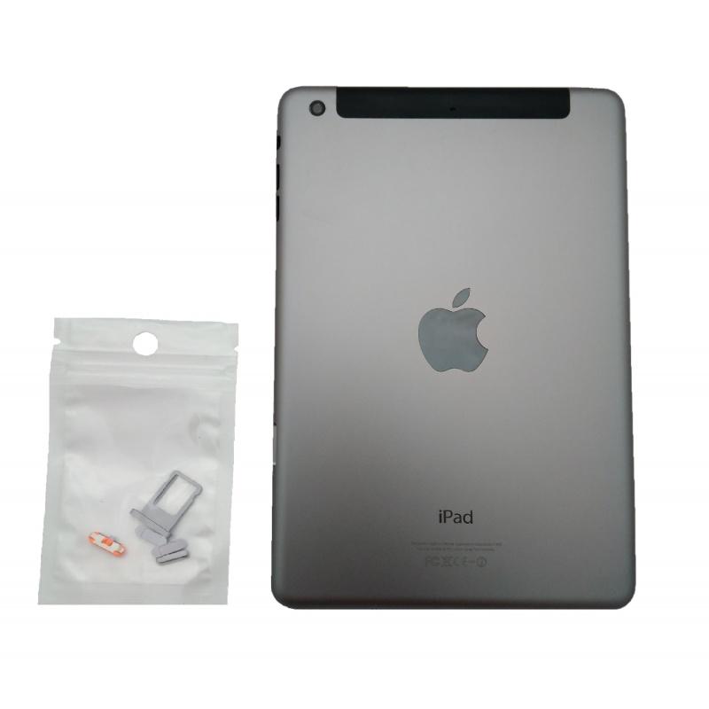 Kryt baterie Back Cover 3G Space na Apple iPad Mini 3, grey