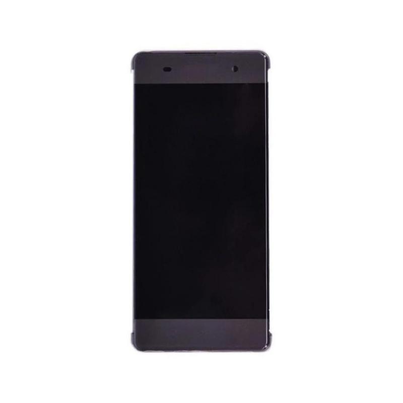 LCD + dotyková deska pro Sony Xperia XA, black OEM