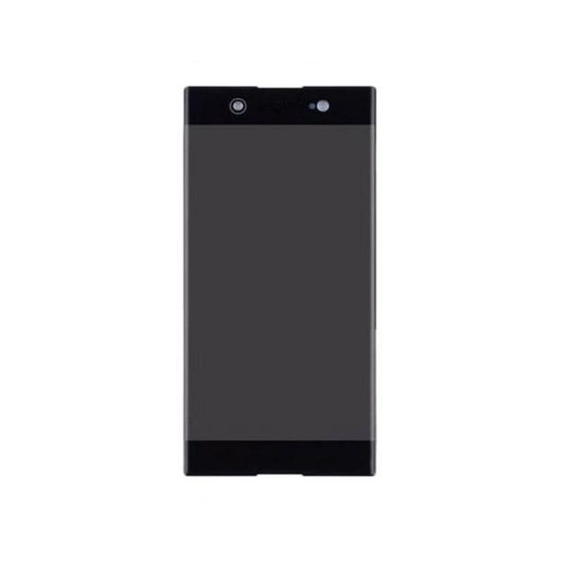 LCD + dotyková deska pro Sony Xperia XA1 Ultra, black OEM