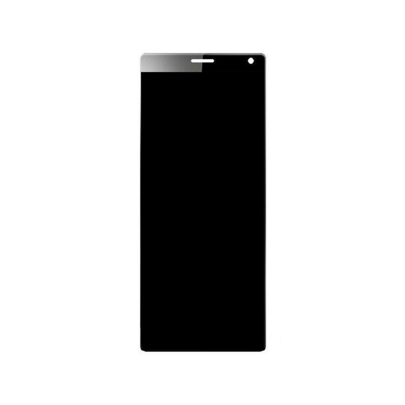 LCD + Touch pro Sony Xperia 10 (I4113) Black (OEM)