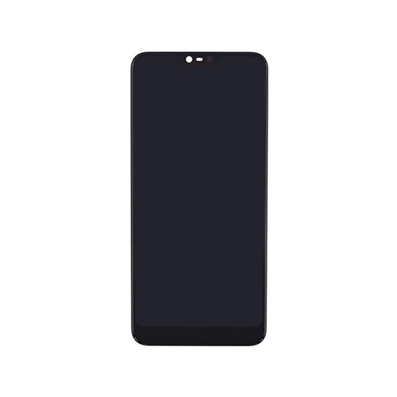 LCD + dotyková deska pro Nokia 7.1, black OEM