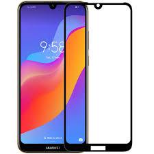 Nillkin tvrzené sklo 2.5D CP+ pro Huawei Y6 2019, black