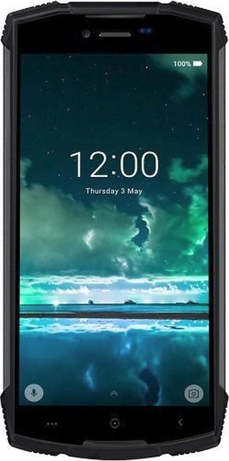 Doogee S55 4GB/64GB černá